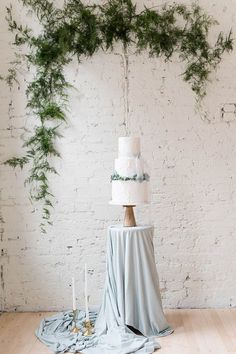 Fine Art Elopement | Wedding For Two | Cake Table | Wedding Cake | Intimate | Stress Free | Budget Friendly  #elopementinspiration