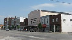 Wauseon, Ohio - County seat of Fulton Co.Wikipedia, the free encyclopedia