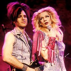 Hedwig and the Angry Inch - Original Off Broadway 1998 Performance