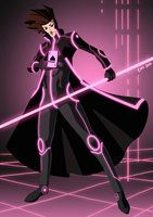 tron marvel favourites by ps2105 on deviantART