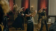 "Katy Perry in her ""Unconditionally"" music video. Description from mtv.com. I…"