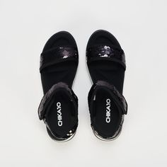 Ref: Agora 04 - Negro Sporty Chic, Mary Janes, Sneakers, Shoes, Fashion, Latest Trends, Backpacks, Slippers, Totes