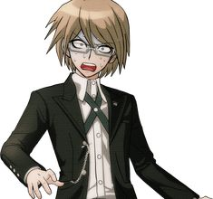 References ↑ Cornflakes: Official subsite for Danganronpa The Stage Sprites, Danganronpa 1, Danganronpa Characters, Rpg Maker, Byakuya Togami, Danganronpa Trigger Happy Havoc, Fandoms, Nanami, Video Game Art