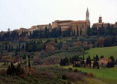 美しい景色を堪能!イタリアの世界遺産''オルチャ渓谷''とは   RETRIP[リトリップ]