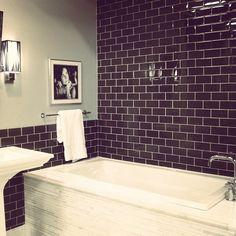 Bathroom #thetileshop