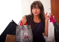 7 ways to shop smart. #shopping #fashion