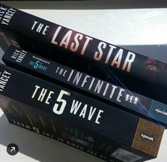 The 5th Wave The 5th Wave Book, The Fifth Wave, The Last Star, Writing Tips, Waves, Fandoms, Reading, Lazy, Books