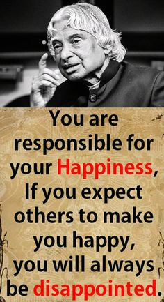 Quotes Sayings and Affirmations Apj abdul kalam Apj Quotes, People Quotes, Hindi Quotes, True Quotes, Best Quotes, Qoutes, Morals Quotes, Cheer Quotes, Wisdom Quotes