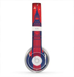 The Vintage London England Flag Skin for the Beats by Dre Solo 2 Headphones from DesignSkinz. Saved to Skinz for Beats by Dre Headphones. Cheap Beats, Beats Solo Hd, Dre Headphones, Beats Studio, Beats By Dre, Pet Peeves, Vintage London, Cool Technology, Gaming Headset