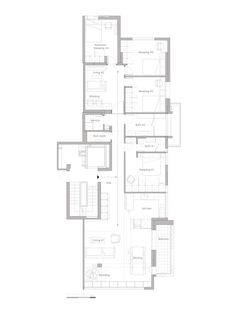 Galería de Departamento familiar funcional / Studio Raanan Stern - 18