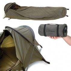 Now this is small camping biwak, obóz przetrwania, umiejętno Solar Camping, Stealth Camping, Camping And Hiking, Hiking Gear, Hiking Backpack, Tent Camping, Camping Gear, Outdoor Camping, Backpacking