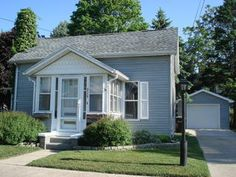 Vacation rental in South Haven from VacationRentals.com! #vacation #rental #travel