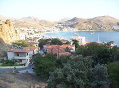 Lemnos Scenery