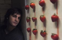 Jim Sturgess en Across the Universe Universe Images, Strawberry Fields Forever, Across The Universe, Julie Taymor, Jim Sturgess, Having A Bad Day, Movies To Watch, Filmmaking, Movie Posters