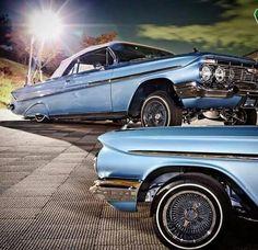 61 Impala Low low..............