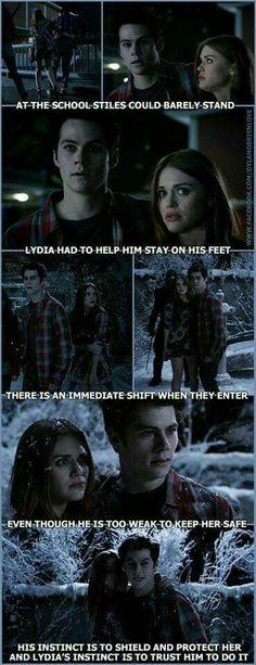 Stydia forever