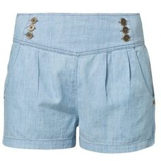 Even&Odd Denim shorts