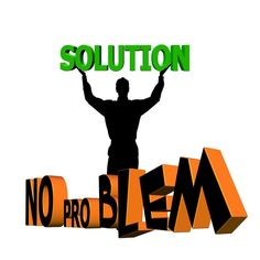 No Problems, Only Solutions! – WeGoBusiness - Top business stories from around the internet Business News Today, Business Stories, Facebook Marketing, Digital Marketing, Digital News, Business Magazine, Marketing Consultant, Positive Attitude, Albert Einstein