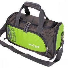 a8c849a75f3b 25L Nylon Outdoor Male Yoga Duffel Bag Professional Men And Women Ftness  Shoulder Gym Bag Hot