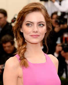 Beautiful photos of the talented and hilarious Emma Stone : People ...