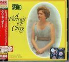 Connor Chris - A Portrait Of Chris - Japan 24bit - CD Nuovo Sigillato