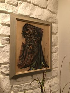 """""""Moses"""" Pastel Abstract Art, Pastel, Painting, Cake, Painting Art, Paintings, Painted Canvas, Crayon Art, Drawings"""