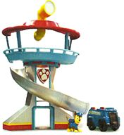"""Spin Master """"PAW Patrol"""" Lookout HQ playset"""