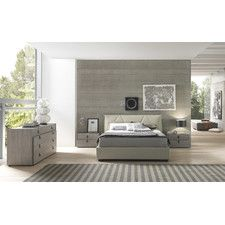 Creative Furniture Esprit Queen Platform Bedroom Collection. Get unbeatable discounts up to 70% Off at Wayfair using Coupon & Promo Codes