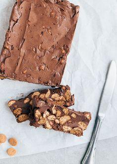 Heb jij wel eens arretjecake gemaakt? Dit is het makkelijkste no bake cakerecept dat er bestaat. Leuk om met kinderen te maken.