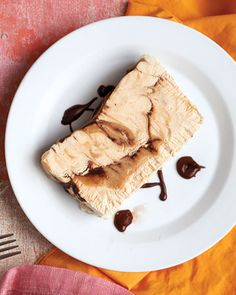 pb + chocolate. could it get any better?
