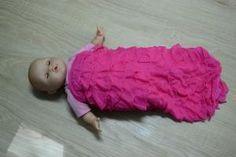DIY Baby Cocoon : DIY Baby Cocoon