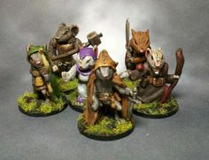 Image result for painting mice and mystics