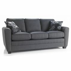 Last Trending Get all images sears home decor canada Viral add ac e a cdb Cool Couches, Grey Couches, Grey Couch Decor, Cdb, Canada Shopping, My Dream Home, Dream Big, Online Furniture, Sectional Sofa