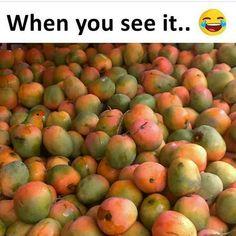 When You See It, Mango, Apple, Fruit, Games, Food, Manga, Essen, Gaming