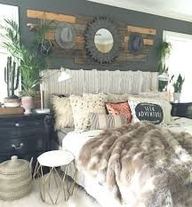 Image result for boho rustic bedroom
