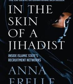 In the Skin of a Jihadist: Inside Islamic State's Recruitment Networks by Anna Erelle Reading Record, Reading Lists, Book Lists, Abu Bakr Al Baghdadi, 10 Million Dollars, Thing 1, Book Summaries, Undercover, Call Her