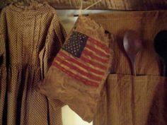Americana wardrobe