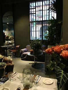 #potafiori #restaurant #Milan