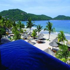Viceroy Zihuatanejo Resort, Mexico