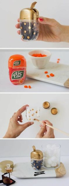 23 Life Hacks Every Girl Should Know! These are really helpful life hacks every girl should know! These can be useful during beauty emergencies and great tips to organize all girls' stuff! Lots of amazing tips you can try from organizing to transforming! Cute Crafts, Diy And Crafts, Diy Crafts For Bedroom, Easy Crafts, Diy Room Decor For Girls, Cute Diy Crafts For Your Room, Diy Room Decor For College, Dorm Room Crafts, Cool Room Decor