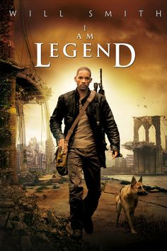 I Am Legend follows the last man on Earth as he struggles to survive while fending off the infected survivors of a devastating vampiric plague. Robert Neville is a brilliant scientists who raced to discover a cure for the man-made virus as humanity came crumbling down all around him.