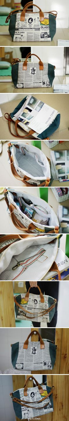 japanese bag-Inspiration