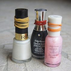 Open Nail Polish With Ease