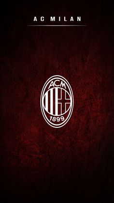 AC Milan Wallpaper Ac Milan, But Football, Milan Football, College Football, Milan Wallpaper, Wallpaper Wallpapers, Manchester United Team, Paolo Maldini, Equipement Football