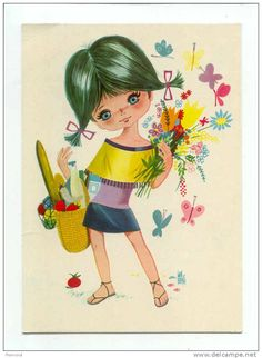 Starting at €2.00 - Category: Postcards > Topics > Children > Unclassified