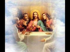 Il Santo Rosario - Misteri Luminosi (o della Luce) - (Giovedi') - YouTube