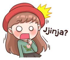 Korean Language 810225789183909203 - Stickers for K POP I-fans Source by urvoyl Anime Korea, Korean Anime, Korean Phrases, Korean Words, Pop Stickers, Kawaii Stickers, Chibi Kawaii, Korean Expressions, Korean Stickers