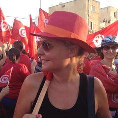 #Tunisia revolution