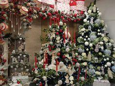Albero Di Natale Con Decorazioni Blu : 52 fantastiche immagini su idee creative addobbi albero di natale