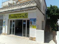 Aktuelle Situation in Paguera – mein-paguera.com Jet Ski, Mallorca Beaches, Villa, Relax, Garage Doors, Outdoor Decor, Shopping, Home Decor, Small Bars